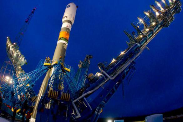"""Спутник """"Глонасс-М"""" выведен на расчетную орбиту. 388232.jpeg"""