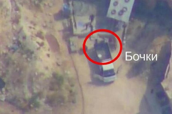 Боевики вСирии похитили химоружие иубили активистов «Белых касок»
