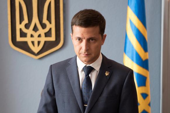 Зеленский заявил о подготовке против него нескольких уголовных дел. 400232.jpeg