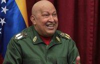 Чавес предложил сбивать