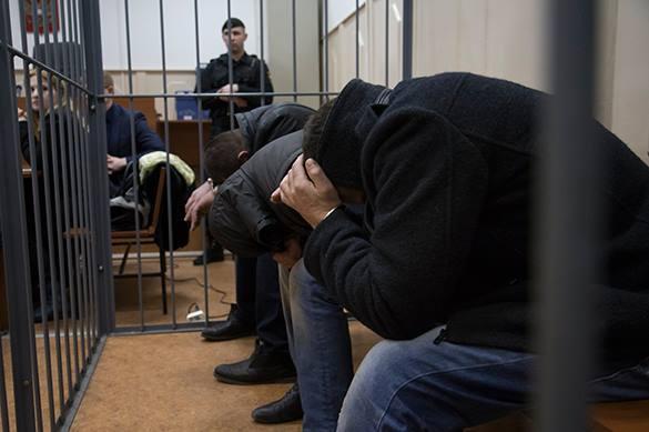 Внедренный агент: Убийцы Немцова работали коллекторами. 321233.jpeg