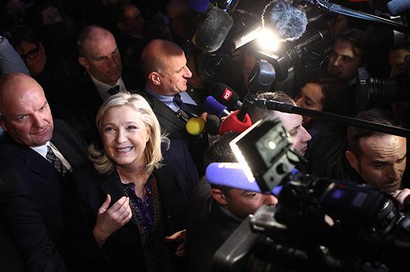 Марин Ле Пен довольна: Раскол в Европе необратим
