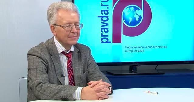 Валентин КАТАСОНОВ:«Народные облигации» — очередная игра в фантики