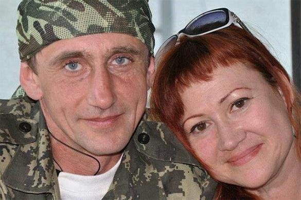 Вдову солдата ВСУ оттаскали заволосы занепонимание украинского языка