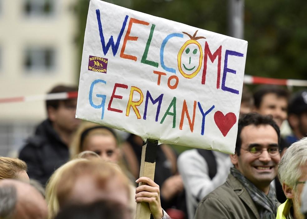 В Германии число бомжей составит свыше миллиона. В Германии число бомжей составит свыше миллиона