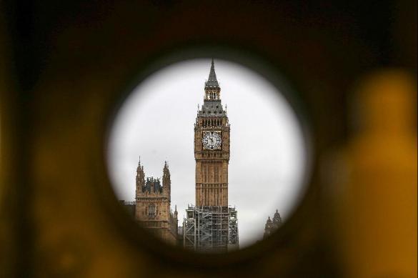 """Лондон хочет закрыть торгпредство РФ как """"логово шпионов"""". Лондон хочет закрыть торгпредство РФ как логово шпионов"""