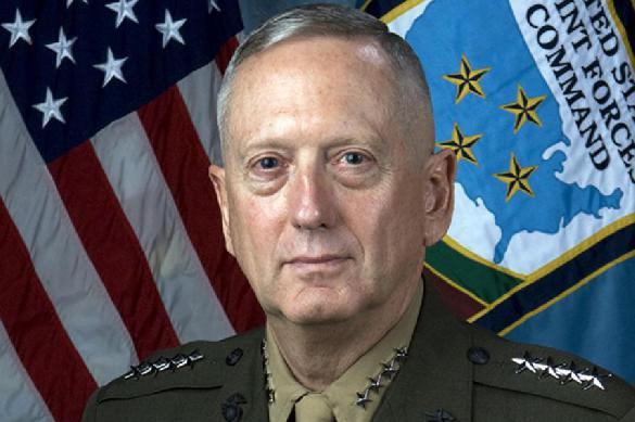 США обсуждают с европейскими союзниками свое намерение выйти из ДРСМД. 394233.jpeg