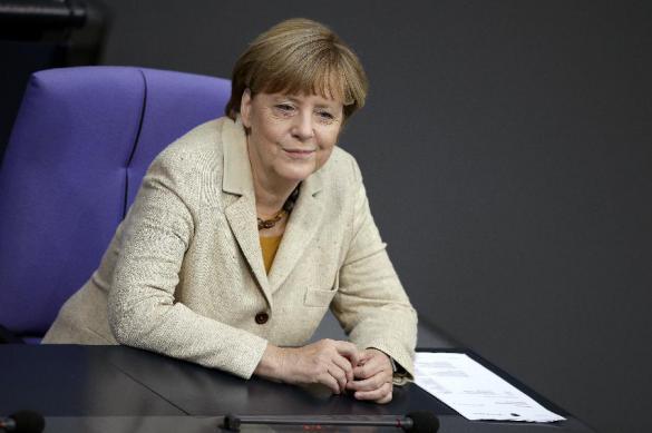Меркель объявила об удалении страницы в Facebook. 398233.jpeg