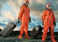 Следующим космическим туристом станет житель Канады