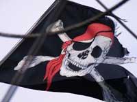 В Чехии образовалась пиратская партия
