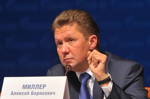 """Мечты сбываются: глава """"Газпрома"""" получил орден """"За заслуги перед Отечеством"""". Мечты сбываются: глава"""