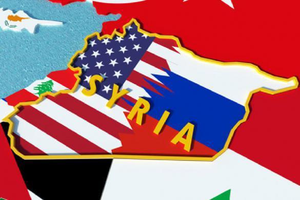 Θα υπάρξει πρόκληση και πόλεμος;  Ο στόλος της Ρωσίας και των Ηνωμένων Πολιτειών συγκλίνει με τη Συρία.  391234.jpeg