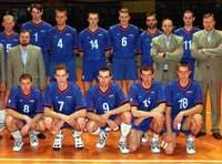 Чемпионат мира по волейболу: Российская команда проиграла болгар
