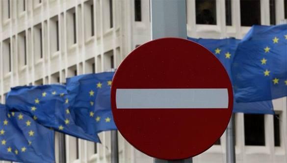 США: Евросоюз приносит себя в жертву в санкционной войне. Евросоюз приносит жертвы в войне санкций