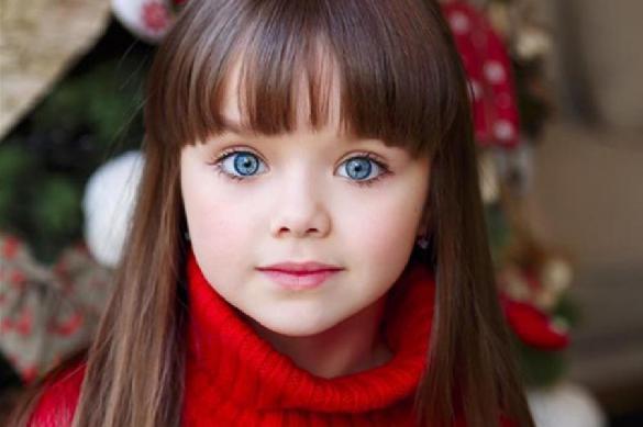 Модель из Перми стала самой красивой девочкой мира. 380235.jpeg