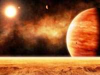 Япония отправит на Марс самоходную станцию
