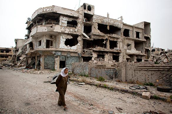 СМИ: Америка запретила Совбезу ООН осудить теракт в Сирии