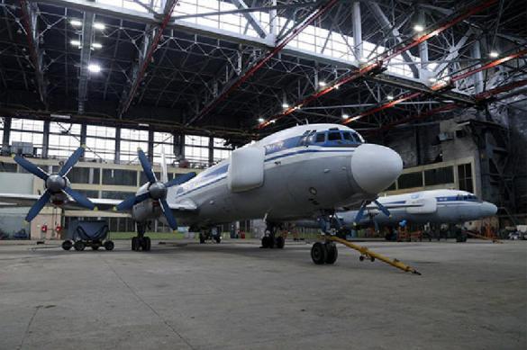 В армии России появится самолет-убийца спутников. 389236.jpeg