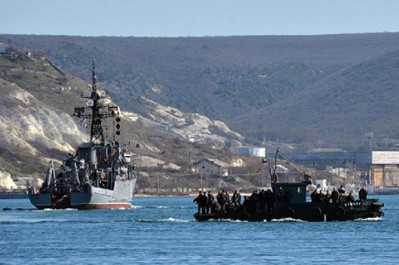 Основой украинской базы на Азовском море станет буксир. 392236.jpeg
