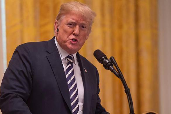 Трамп объявил о выходе из ДРСМД и пожелал хороших отношений с РФ. 398236.jpeg