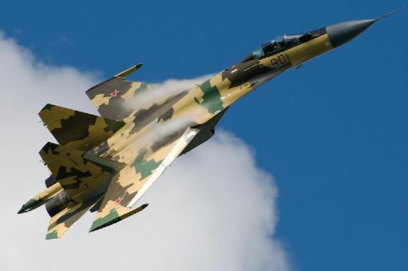 Россия передала Китаю все Су-35, предусмотренные контрактом. 403236.jpeg