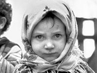 Почти миллион детей являются потенциальными жертвами насилия