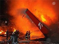 Число жертв ЧП в иранском аэропорту возросло до 30