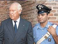 Сына последнего итальянского короля обвинили в коррупции