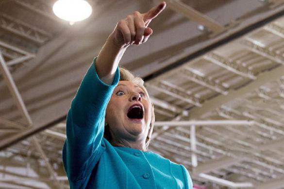 Брейтбарт обвиняет Клинтон в сговоре с русскими на выборах президента США в 2016 году. Брейтбарт обвиняет Клинтон в сговоре с русскими на выборах прези
