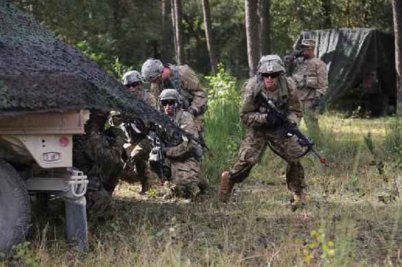 """Генерал США рассказал о переброске """"тяжелых"""" сил к границе России. 379237.jpeg"""