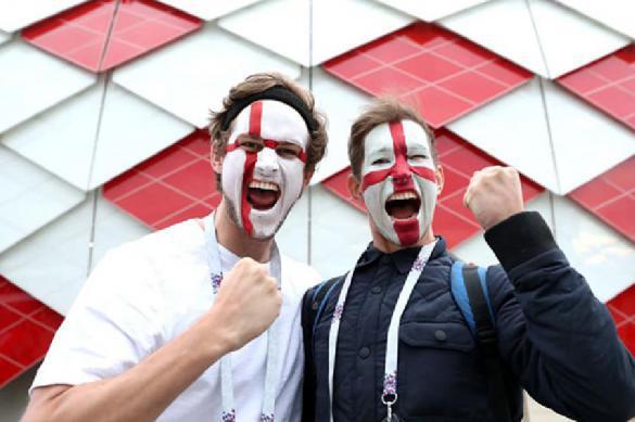 Guardian: британские фанаты зря боялись