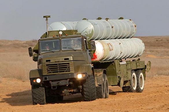 Результат удручает: истребители НАТО проверили С-300 на Украине. 393237.jpeg
