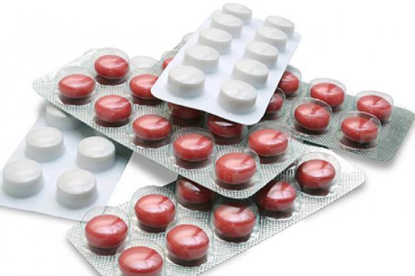 В Минпромторге хотят сформировать стратегические запасы российских лекарств. 402237.jpeg