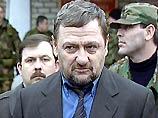 Чеченки-смертницы целятся в Кадырова