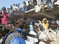 В столкновениях в столице Сомали погибли 14 человек