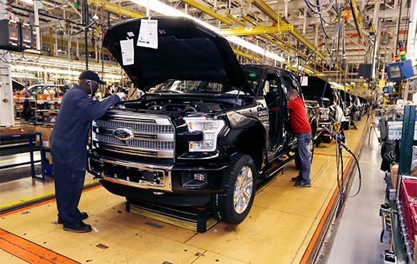 Ford увольняет 700 рабочих: автомобили никто не покупает. 318238.jpeg