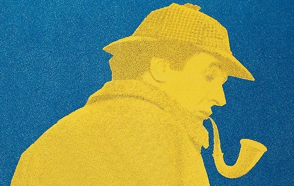 Внешность Шерлока Холмса была получена от судового хирурга. 377238.jpeg