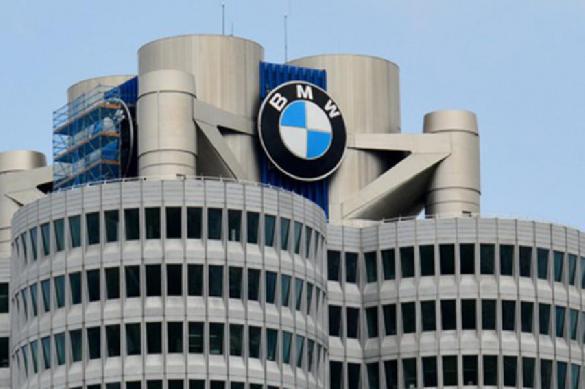"""BMW после """"крымской паузы"""" заявил о строительстве в РФ своего завода. BMW после"""