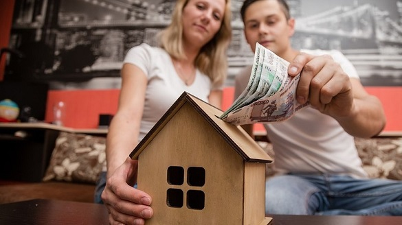 Больше всего ипотечных кредитов берут в Москве, Петербурге и Татарстане. 399238.jpeg