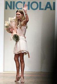 Роберто Кавалли: Одежда от Кейт Мосс – ширпотреб