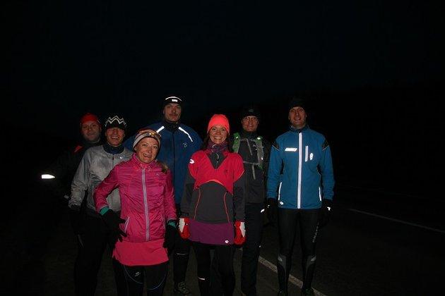 Забег Москва - Сочи: Ерохин пробежал 58 километров в компании друзей. 288239.jpeg