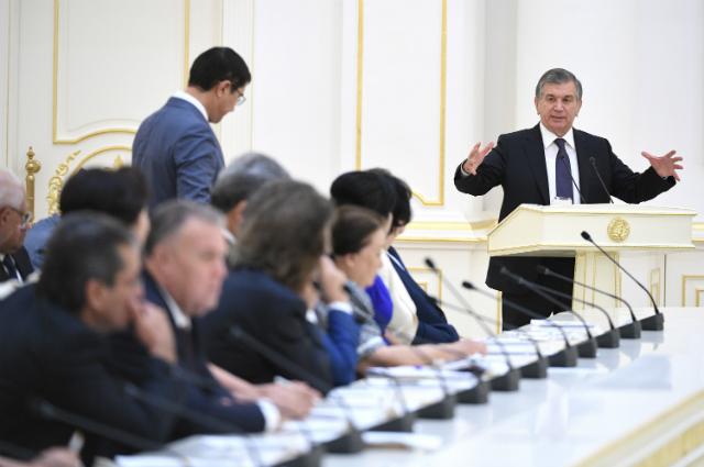 Победила дружба: Узбекистан метит в лидеры региона. 376239.jpeg