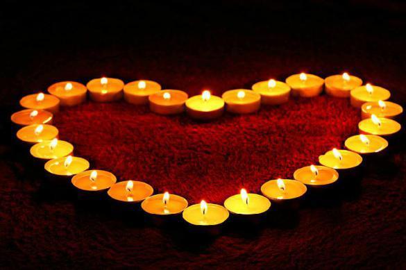 Москвичка чуть не сгорела от одиночества в День святого Валентина. Москвичка чуть не сгорела