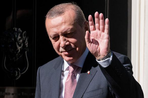 Сирии стоит опасаться территорий к востоку от Евфрата, сказал Эрдоган. 392239.jpeg