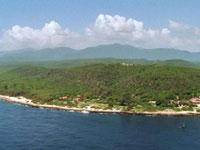 Море отнимет у Кубы территорию