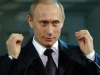 Путин высоко оценил переговоры в Финляндии