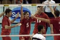 Чемпионат мира по волейболу: Наконец-то, Россия победила