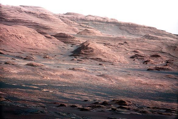 Curiosity нашел на Марсе признаки воды. 317240.jpeg