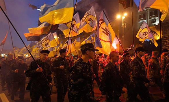 Украина: История повторяется и не учит. Украина: История повторяется и не учит