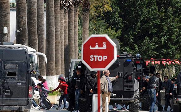 В Тунисе объявили чрезвычайное положение. 323240.jpeg